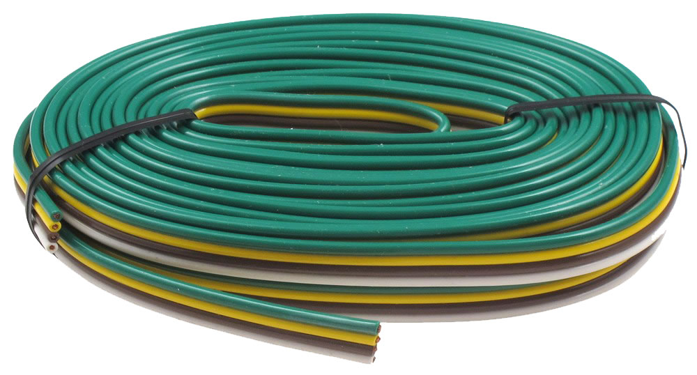 Cable plano: 3-4WPD-1